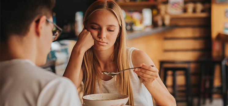 Noget medicin kan påvirke din appetit