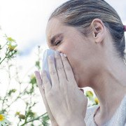Har jeg pollenallergi?