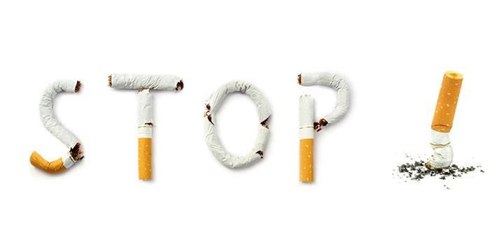 Stop med at ryge - læs her hvorfor