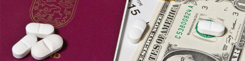 pillepas kaldes også schengen attest
