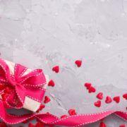Valentinsdag gave på apoteket